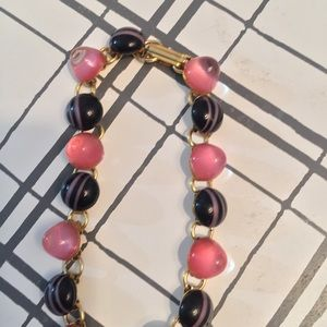 Vintage Jewelry - Vintage 60's Candy Drops Bracelet